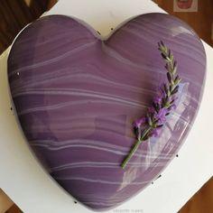 #mirror #glaze #cakesofinstagram #mirrorglazecake #gloss #pastryart #pastry #instagood #inspiration #foodie #foodporn #mousse…