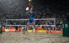Sebastian Coe's Top 10 Rio Olympic Moments