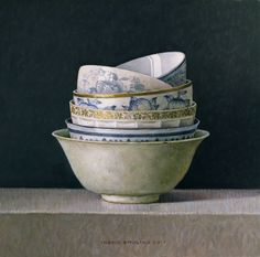 Still life painting by Ingrid Smuling