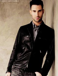 Sorry about the Adam Levine pinning spree~snazzy dresser