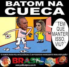Alerta Total: Quem presidirá o Brasil pós-Temer?