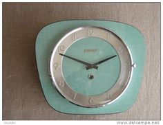 Horloges - Delcampe.fr