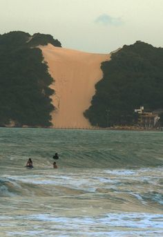 Morro do Careca, Praia de Ponta Negra -Natal-RN - Flickr - Photo Sharing!_RN