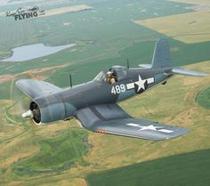 Corsair. Ww2 Aircraft, Fighter Aircraft, Fighter Jets, Military Jets, Military Aircraft, Tomcat F14, F4u Corsair, Old Planes, Nose Art