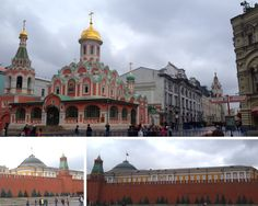 Two Days in Moscow – The Girls Who Wander Second Day, The Girl Who, Moscow, Wander, Taj Mahal, Russia, Building, Girls, Travel