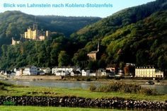 Rhine, Koblenz, Stolzenfels, Germany, landscape, travel, unesco, world heritage, places