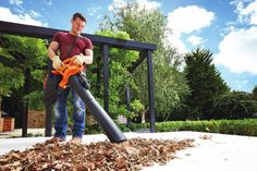 Global Leaf Blower Market to Grow at a CAGR of 4.19% during the period 2016-2020 - Big Market Research  Global Leaf Blower Market 2016-2020, has been prepared based on an in-depth market analysis with inputs from industry experts. The report covers the market landscape and its growth prospects over the coming years. The report also includes a discussion of the key vendors operating in this market
