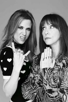 Kristen Wiig - Beautiful and Hilarious.