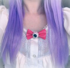 Pastel goth inspiration looks Pastel Goth Hair, Pastel Goth Fashion, Lilac Hair, Dark Fashion, Pastel Goth Background, Creepy Cute Fashion, Harajuku, Light Purple Hair, Kawaii Goth