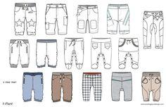 Pants for Boys!