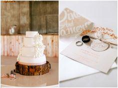www.vanillaphotography.co.za | Durban wedding photographer, Durban wedding venue, The Venue wedding venue, south coast, farm wedding, elegant wedding decor, rose gold, elegant white cake with flowers