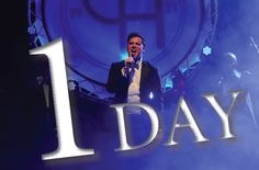 1 DAY until Spring Concert tickets go on sale at memorialhall.unc.edu or at the Memorial Hall box office! (Spring Concert is April 18th at 8pm)