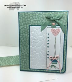 Stamps-N-Lingers.  Vertical Greetings. Blooms & Bliss DSP. https://stampsnlingers.com/2016/07/01/stampin-up-vertical-blooms-bliss/