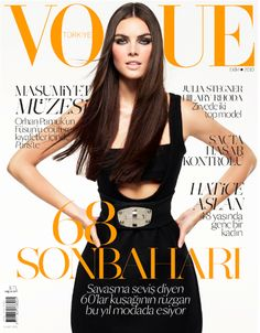 Turkish Vogue...Love it!! Lets talk about FALL!! :D