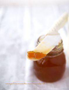 Marmellata di arance amare con il metodo Ferber e metodo classico e, se vi piace l'amaro...tutti al lavoro, il risultato è speciale!