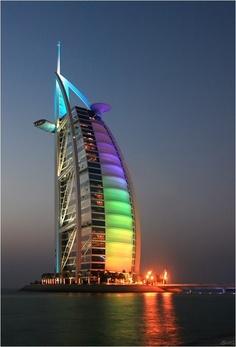 Burj al Arab UAE