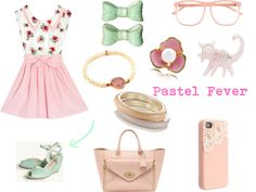 DEMI MINT / SPRING 2013 COLLECTION