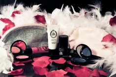 Cheap and Glamour: #BeChic  #Make up Collection 2012