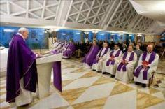 Papa Francesco: accidia e formalismo in tanti cristiani, chiudono la porta alla salvezza