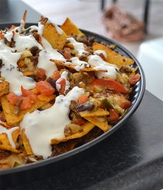 Fastfood Friday: Cabo Cantina's Nacho's - OhMyFoodness