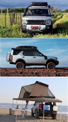 Land Rover Discovery, Land Rover Truck, Grand Raid, Ultralight Helicopter, Disco Disco, Camping Sauvage, Suv Camper, Jeep Gear, Road Trip