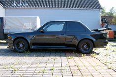 BMW E30 Koenig Specials Widebody | Flickr - Photo Sharing!