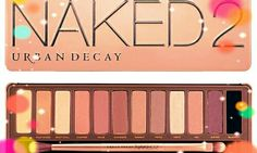 UD Naked 2 Eyeshadow Palette. www.cosmeticdesires.com/shop.shtml   The follow up to the original bestselling Naked palette, this stunning second edition proves that neutral is anything but boring. #beauty #Eyeshadow #palette #urbandecay