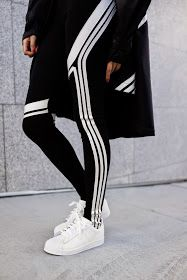 Adidas Work out