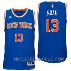 http://www.nikejordanclub.com/joakim-noah-new-york-knicks-new-swingman-blue-road-jersey-lastest.html JOAKIM NOAH NEW YORK KNICKS NEW SWINGMAN BLUE ROAD JERSEY LASTEST Only $89.00 , Free Shipping!
