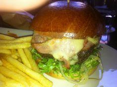 Bess Burger