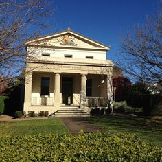 See 1 photo from 4 visitors to Old Berry Courthouse.