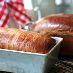 More bread machine recipes