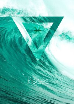 Water sign Pisces ♓