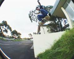 Dale van Iersel: Last Orders Super 8, Skateboarding, Blog, Skateboard, Skateboards