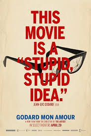'Godard Mon Amour' Trailer: Louis Garrel Is Jean-Luc Godard in Michel Hazanavicius' Delightful Romance Hd Movies, Movies Online, Movie Tv, Cinema Posters, Movie Posters, Louis Garrel, Jean Luc Godard, New Comedies, Music Theater