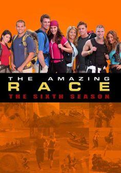The Amazing Race Season 6 (2004) -- United States, Iceland, Norway, Sweden, Senegal, Germany, Hungary, Corsica, France, Ethiopia, Sri Lanka, China, United States TOTAL MILES: 40,000