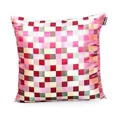 Mosaics Cushion Cover – CAD $ 11.18