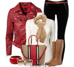 Winter Clothing 2014