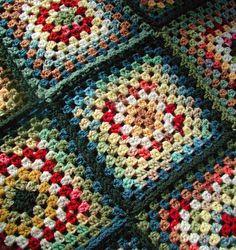 Fiddlesticks - My crochet and knitting ramblings.: Thank God It's Saturday!