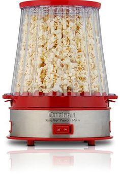 Popcorn Maker Cuisinart