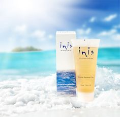 Our seaweed-enriched Inis Energy of the Sea Shower Gel refreshes almost as well as a dip in the ocean.