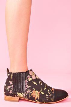 Jasper Ankle Boot.