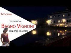 Bagno Vignoni Broadway Shows, Travel, Italia, Viajes, Trips, Tourism, Traveling