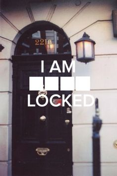 SHERLOCK!!! iPhone wallpaper:) Mais