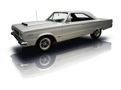 1967 Plymouth Satellite 426 HEMI Tremec 5 Speed