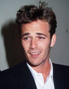 Luke Perry / Que sont-ils devenus… les acteurs de Beverly Hills 90210