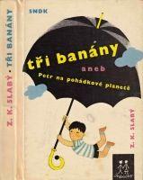 Tři banány aneb Petr na pohádkové planetě : Antikvariát