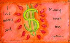 How I got financially empowered - two simple things that changed my relationship with money.