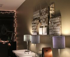 Coffee House Decorating Ideas Ways To Add Color And Inspirational Verses To Fellowship