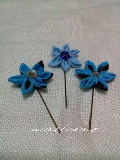 Hijab pins.
